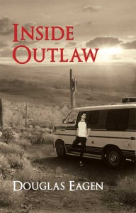 Inside Outlaw - Book Cover