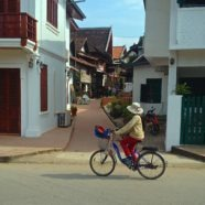 A Journey To Luang Prabang